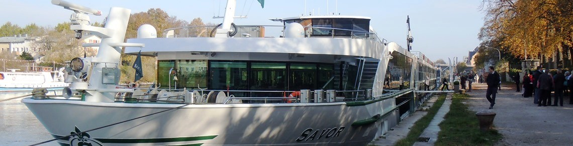 Tauck ms savor river cruise review