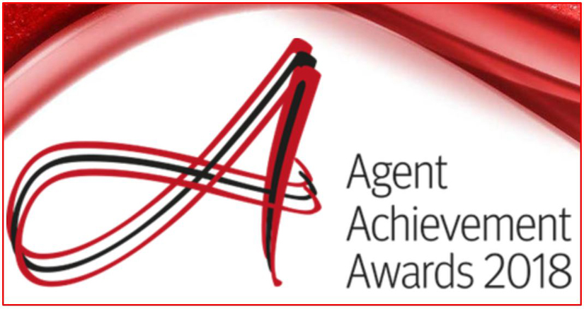 Agent-Achievement-Awards
